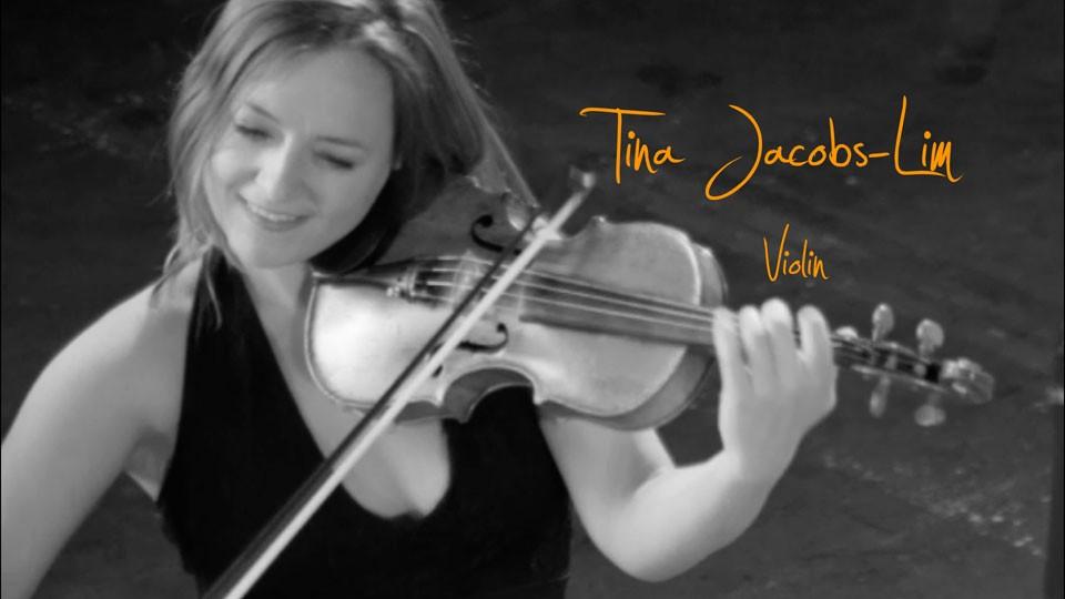 Tina_violin
