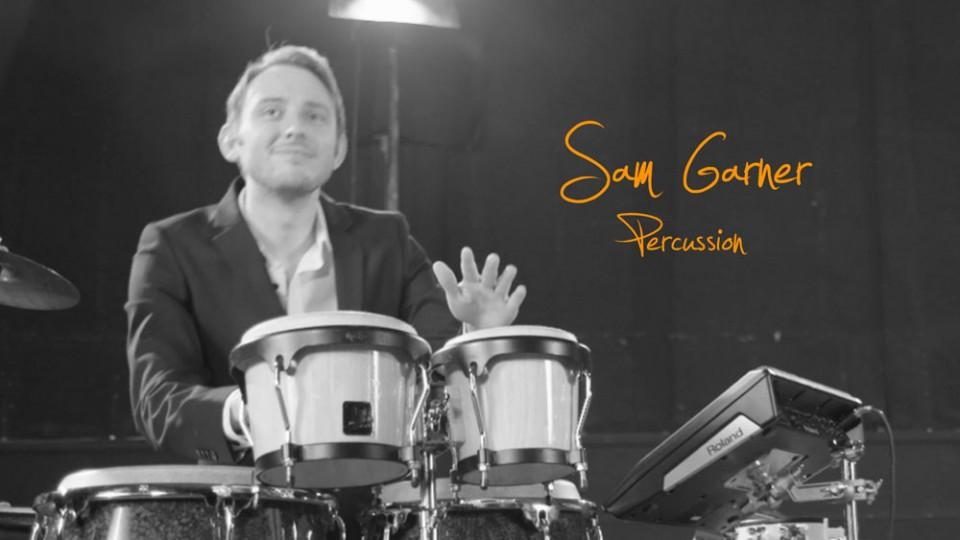 band_samgarner